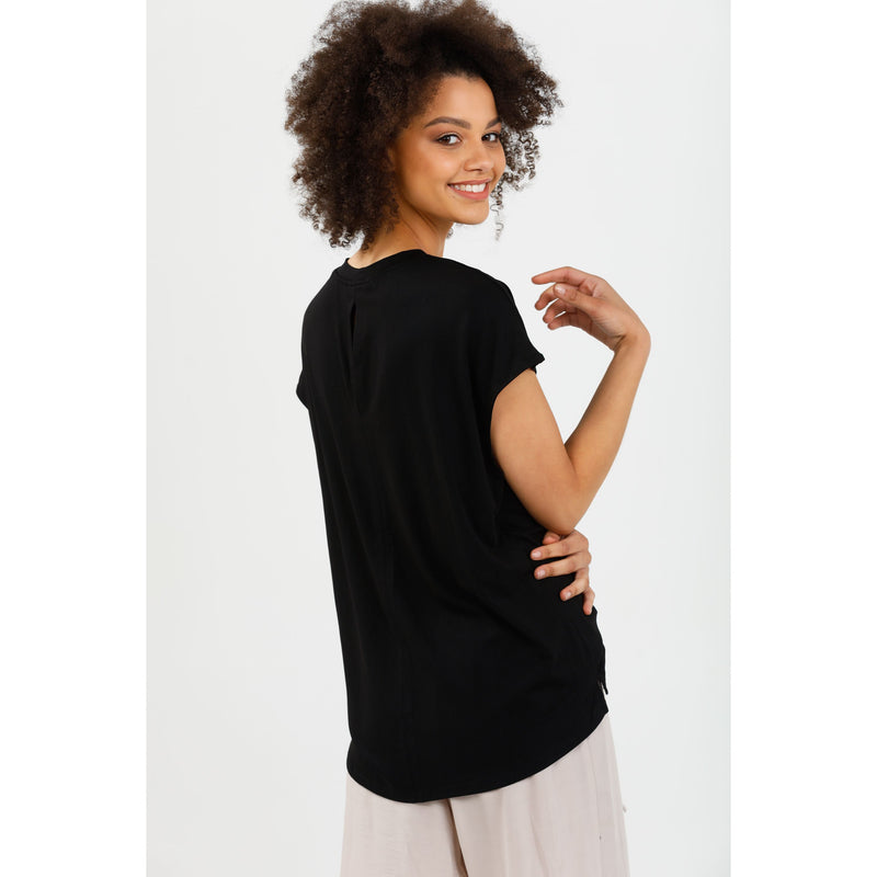 Everywoman Top Black