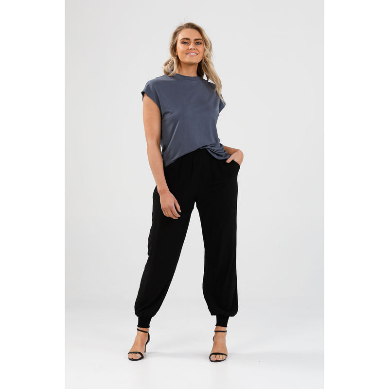 Everywoman Top Chambray