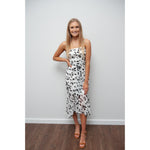 Hope Maxi Dress White