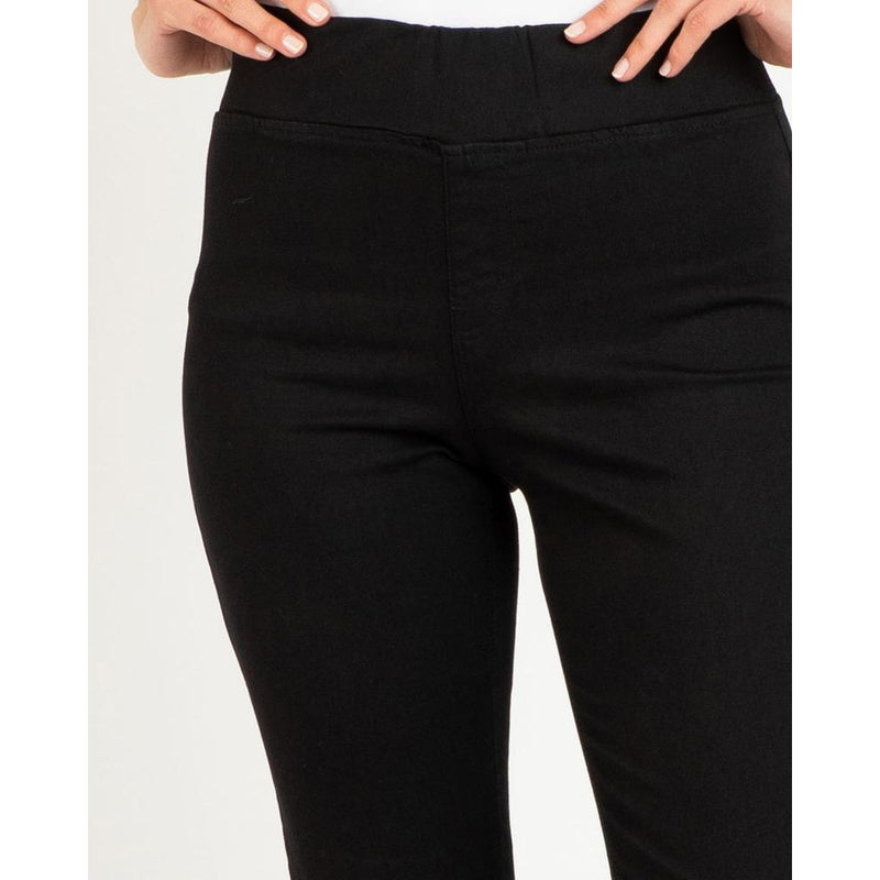 Miller Stretch Jean Black