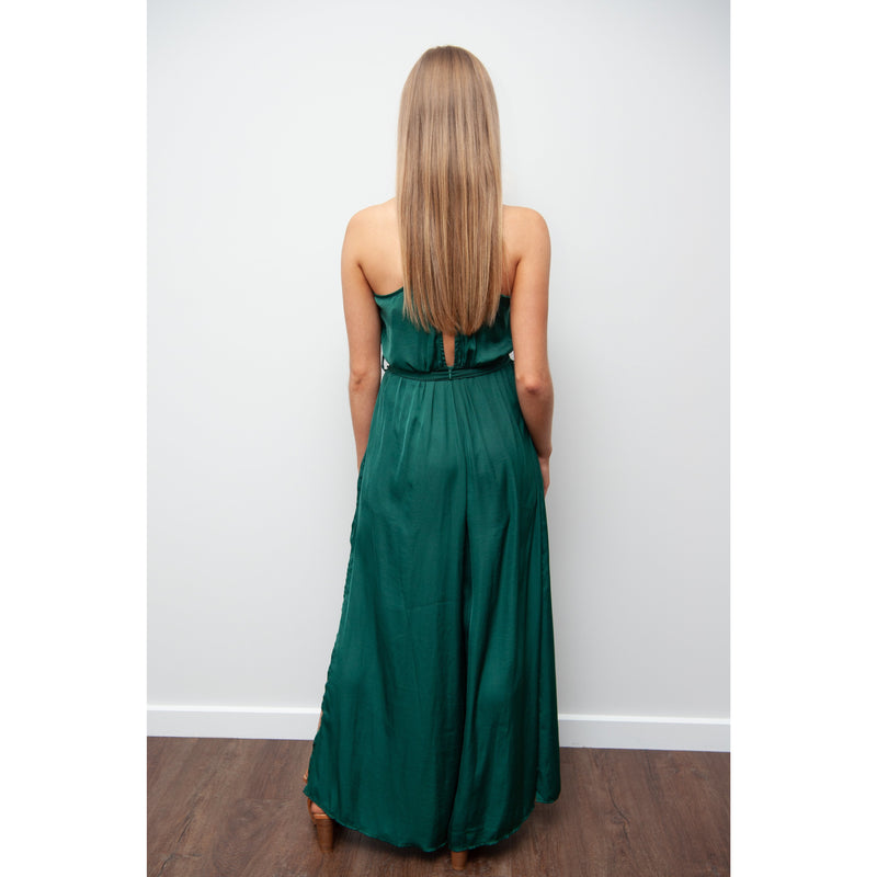 Nelly Jumpsuit Green