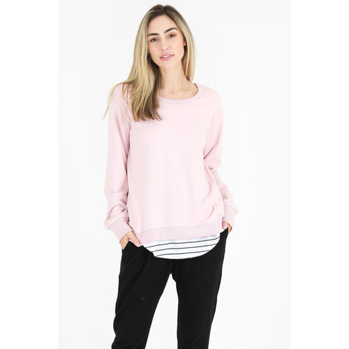 New Haven Sweater Marshmallow