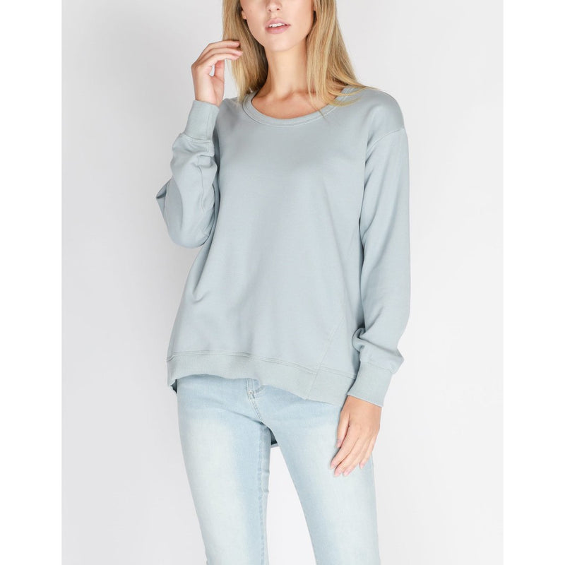 New Haven Sweater Blue