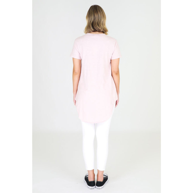 Sorrento Tee Blush