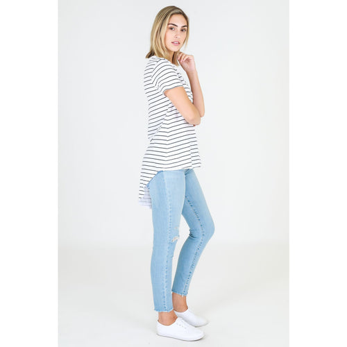 Sorrento Tee Stripe