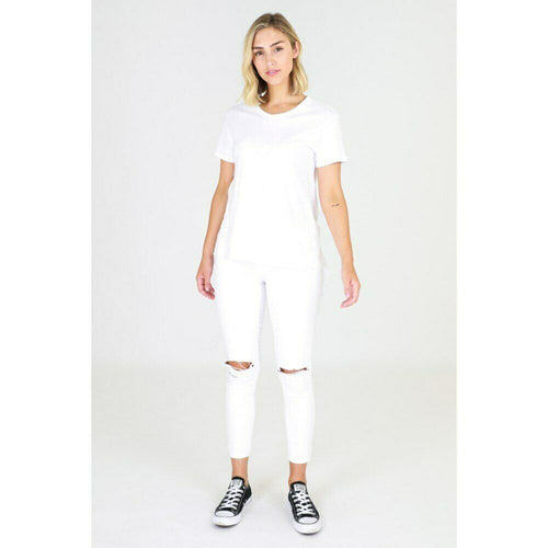 Sorrento Top White