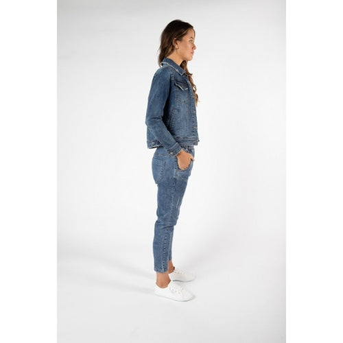 Casey Denim Jacket