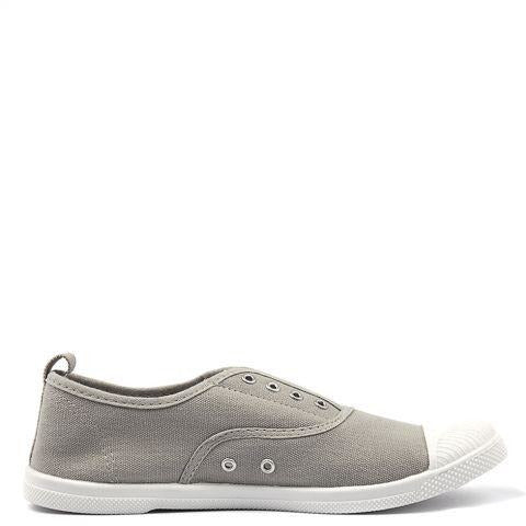 Euro Canvas Grey