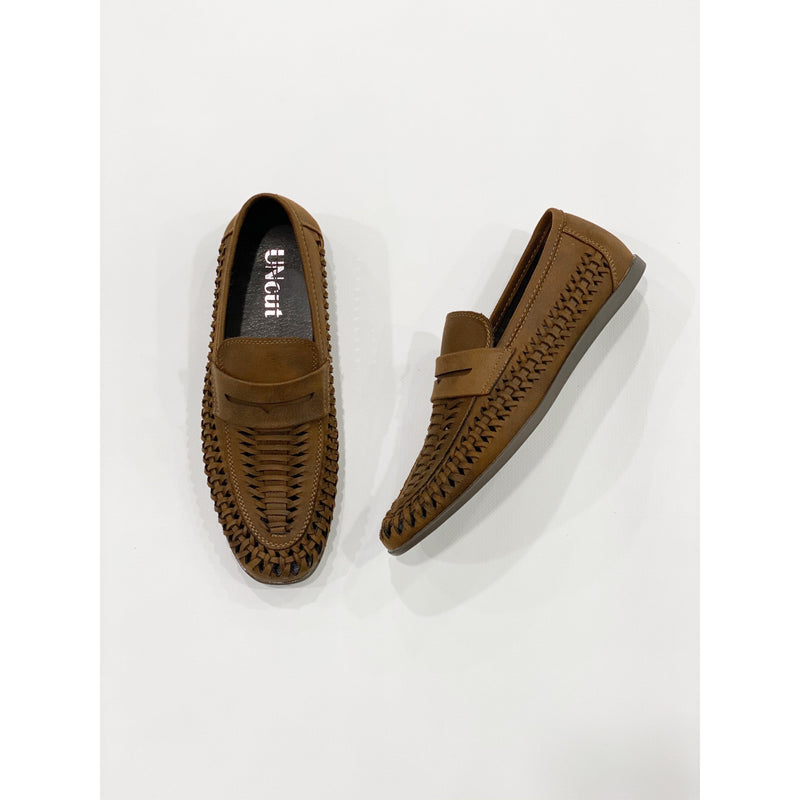 Miguel Loafer Tan