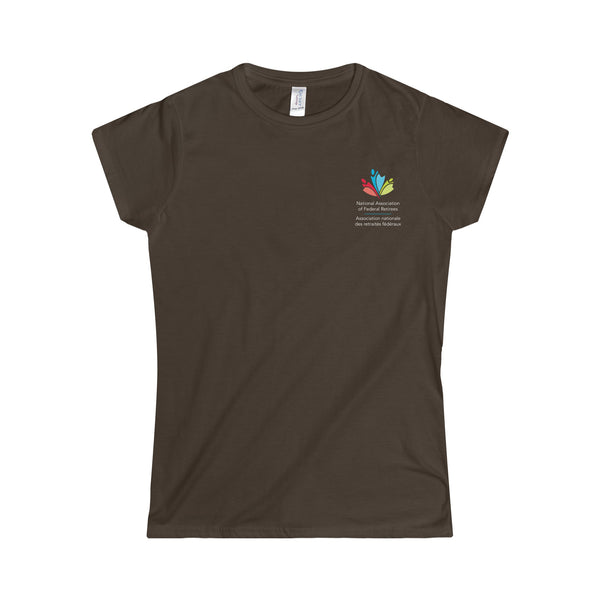 Women's Ultrasoft T-Shirt