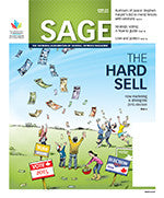 Annual Non-Member Sage Subscription