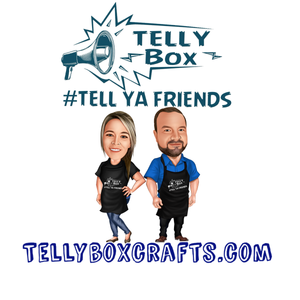 Telly Box Crafts LLC