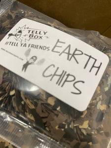 Earth chips