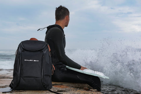 Dylan Sky Waterproof Laptop backpacks