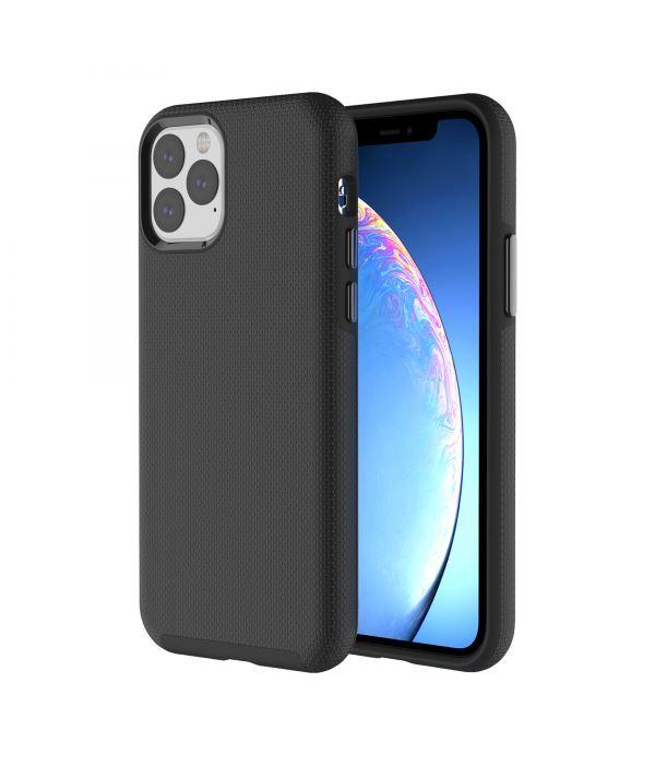Axessorize - Protech case for iPhone 11 pro Case Axessorize Black