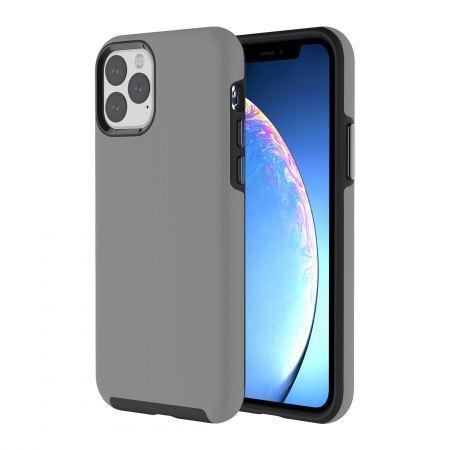 Axessorize - Protech case for iPhone 11 pro Case Axessorize Grey
