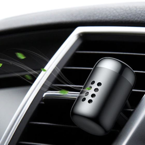 Car Long-lasting Air Freshener Aromatherapy Car mount Baseus