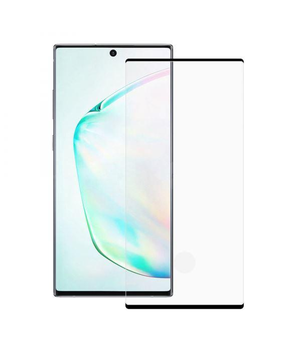 Copy of Curved tempered glass - Samsung Screen Protector Axessorize Samsung Galaxy Note 10+