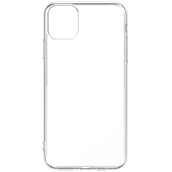 Iphone 12 Pro Max - Clear case Coconut