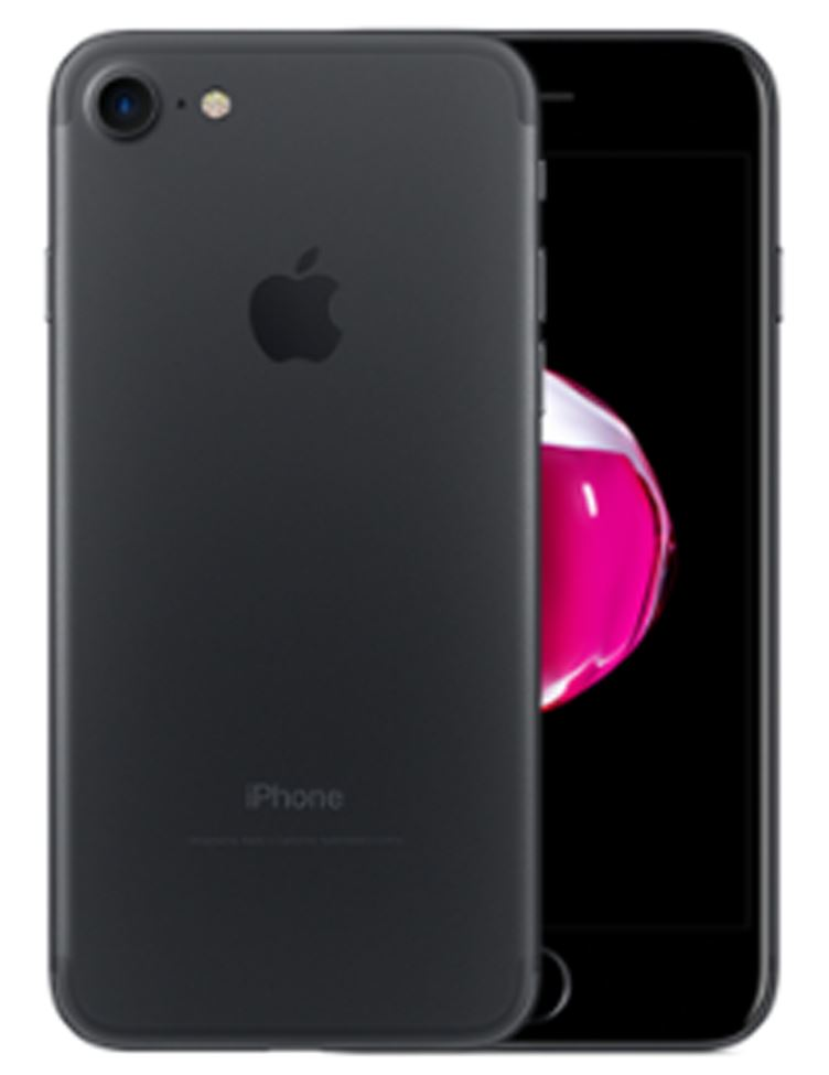 iPhone 7 Black Loaner 1 Coconut