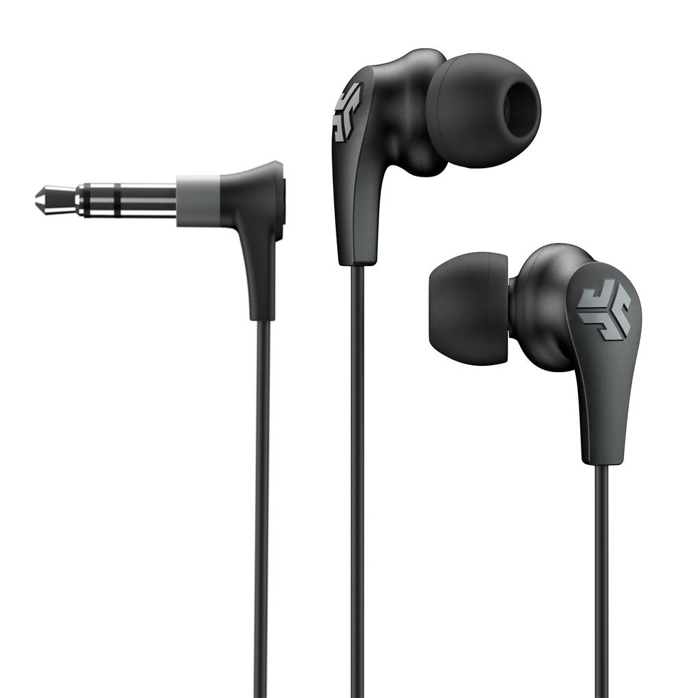 JLab Audio - JBuds2 Earbuds Wired earphones JLab Black