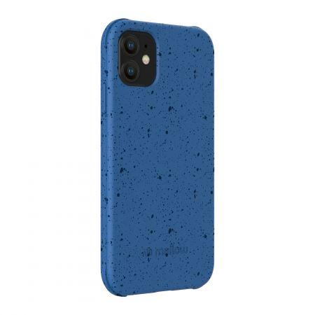 Mellow - bio case for iPhone 11 Case Axessorize Blue iPhone 11/XR