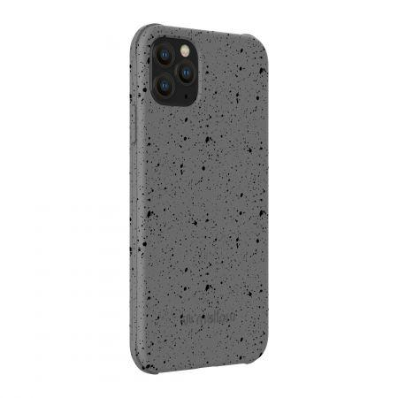 Mellow - bio case for iPhone 11 pro Case Axessorize Charcoal iPhone 11 Pro