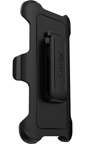 OtterBox Defender Series Rugged Case & Belt Clip Holster for Samsung Galaxy S8 Coconut