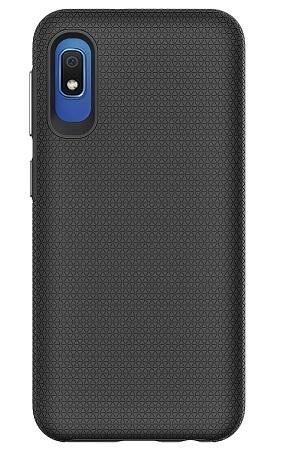 Protective hard case for Galaxy A10e Case Cellmax