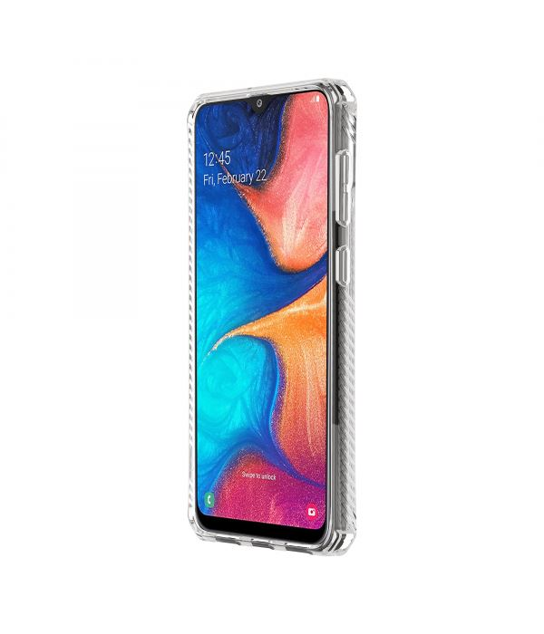 Revolve case fore Galaxy A20 Case Axessorize