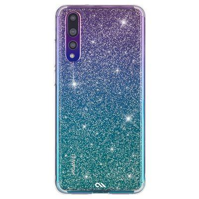Sheer Crystal Huawei P20 Pro Gel Case Coconut