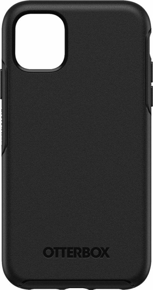 SYMMETRY SERIES Case for iPhone 11 - Black Cases Coconut