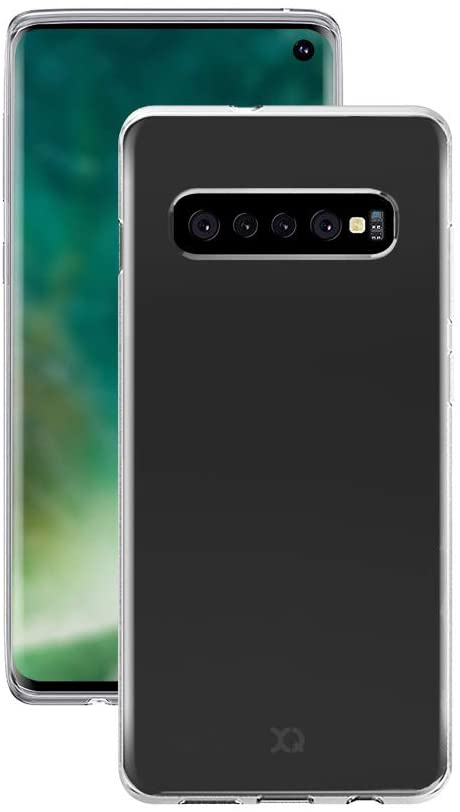 XQISIT - Flex Case for Samsung Galaxy S10 Case Xqisit Samsung Galaxy S10