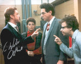 WILLIAM ATHERTON as Walter Peck - Ghostbusters