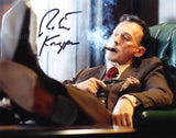 ROBERT KNEPPER as Sid Rothman - Mob City
