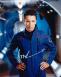DOMINIC KEATING as Malcolm Reed - Star Trek: Enterprise