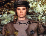 TRACEY EDDON - Endor Rebel Trooper - Star Wars