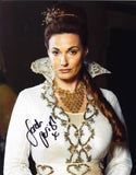 SARAH PARISH as Lady Catrina - Merlin