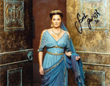 SARAH PARISH as Pasiphae  - Atlantis