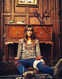 SHARNI VINSON as Erin - Your're Next