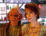 CHASE MASTERSON as Leeta - Star Trek: Deep Space Nine
