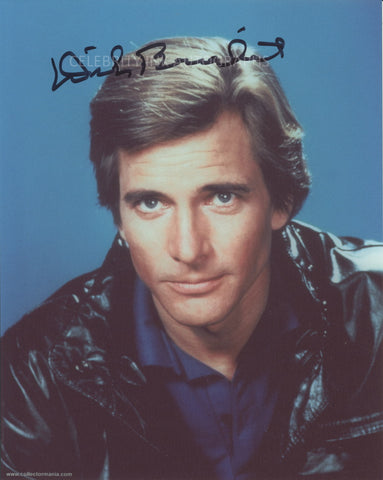 "DIRK BENEDICT as Templeton ""Faceman"" Peck - The A-Team"