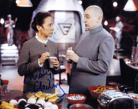 MINDY STERLING as Frau Farbissina - Austin Powers