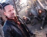 RYAN ROBBINS as Tector - Falling Skies