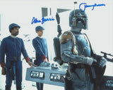 JEREMY BULLOCH and ALAN HARRIS - Star Wars: The Empire Strikes Back