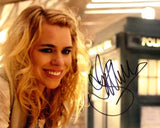 BILLIE PIPER as The Moment - Doctor Who