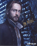 TOM MISON as Ichabod Crane - Sleepy Hollow (TV)