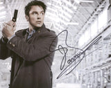 JOHN BARROWMAN as Captain Jack Harkness - Torchwood/Doctor Who