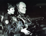 NANCY ALLEN as Officer Anne Lewis - Robocop