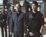 ROBERT PICARDO as Richard Woolsey - Stargate: Atlantis